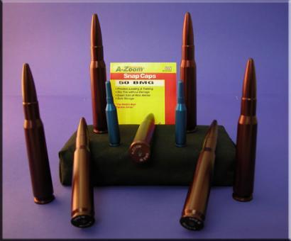 A-ZOOM Pufferpatrone 50 BMG
