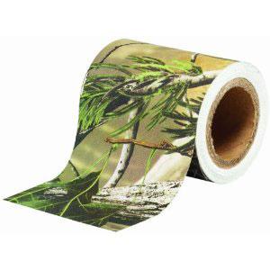 Tarnklebeband Realtree Xtra-Green NO-MAR Gun & Bow Tape (EUR 311,02/100 Lfm)