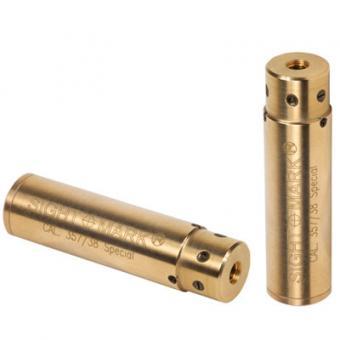 Sight-Mark Justier Laser-Patrone Kal. .357 Magnum / .38 Special