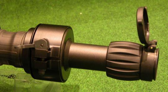 3-fach HD-Booster / 3-fach Beobachtungs-Okulareinsatz