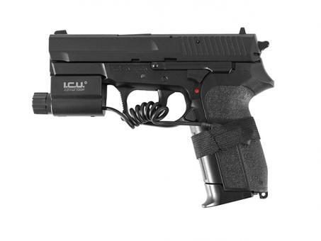 GUN-CAM - I.C.U. Action Kamera 2.0 HD720p
