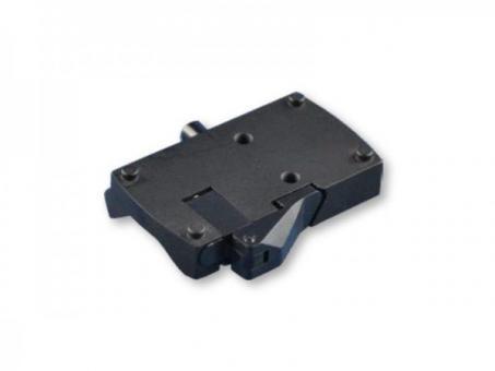 Innomount SSM für Weaver/Picatinny Noblex/Docter Sight-III, BH 5mm