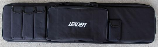 """LEADER TACTICAL BAG """"Swat-Black"""" 135 x 28 cm"""