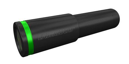 LASERLUCHS Infrarot IR Aufheller LA980-50-PRO ideal für FERO 51 mit 980nm Wellenlänge, 100% wildsicher
