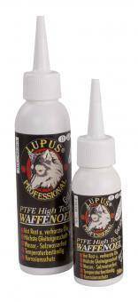 LUPUS Teflon Waffenöl PFTE 100-ml-Flasche (EUR 199,50/L)