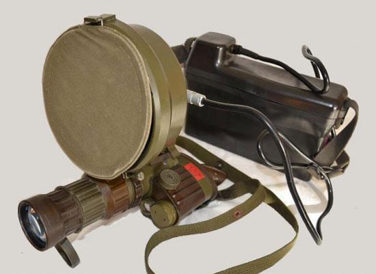 Shooters shop fero 51 infrarot nachtsichtgerät inkl. original